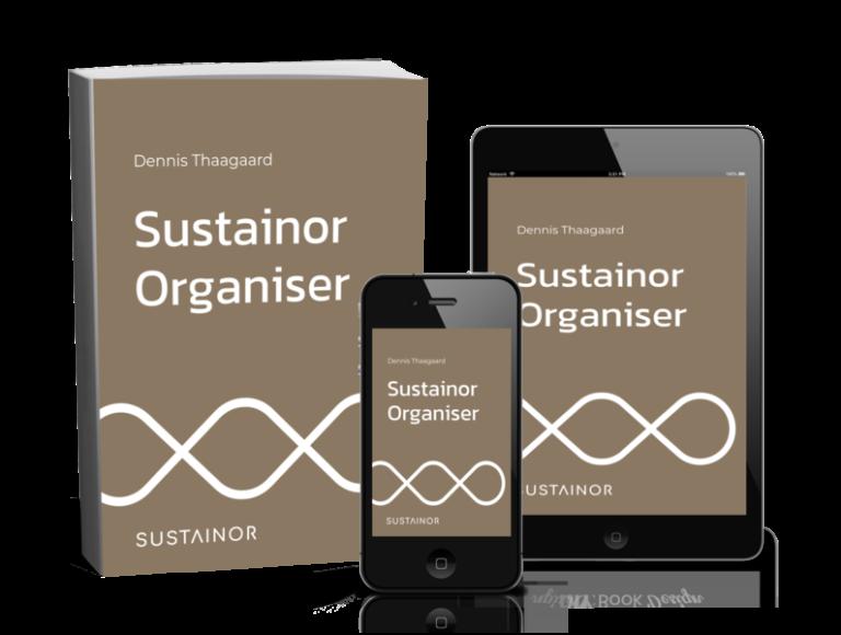 Sustainor Organiser